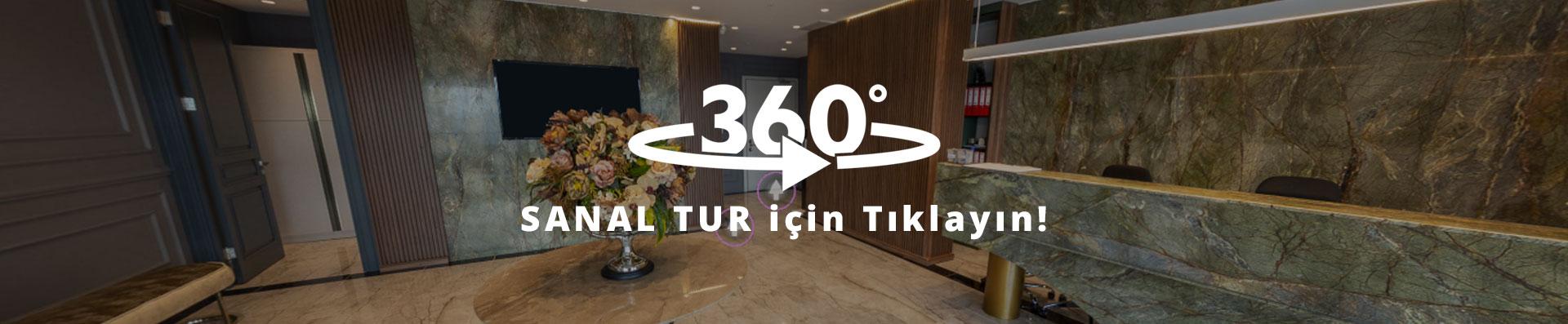 360 Sanal Tur