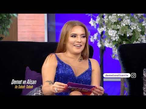 Star TV – Demet ve Alişan ile Sabah Sabah Programı