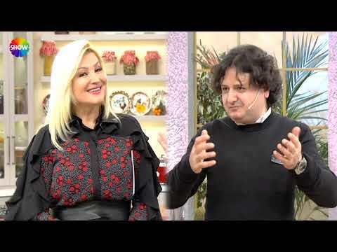 Show TV – Zahide Yetiş'le Programı – Karın Germe Ameliyatı – Op. Dr. Onurkan İdacı