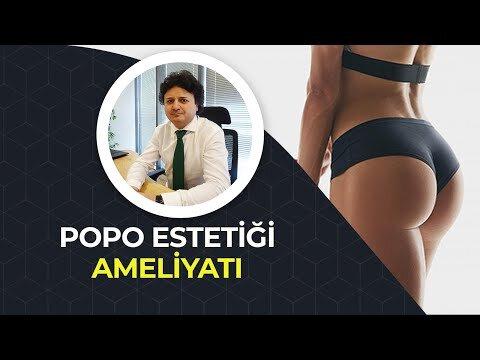 Popo Estetiği – Op. Dr. Onurkan İdacı