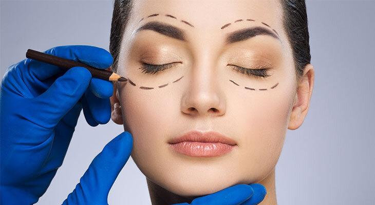 Göz Kapağı Estetiği, 2021 fiyatları, Ankara Estetik Cerrah